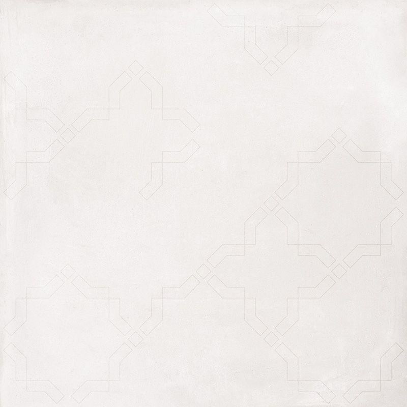 Bistrol Detail White AC