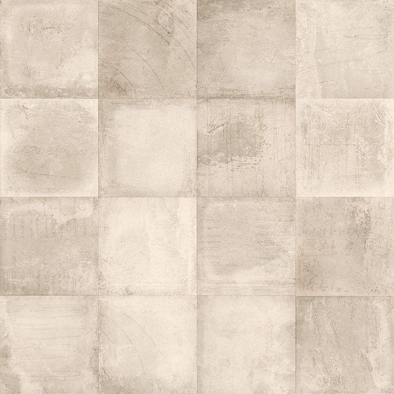 Soho Square Cement AC